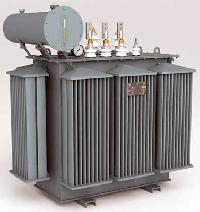 Power Distribution Transformer (01)