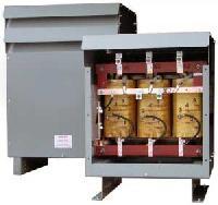 Power Distribution Transformer (02)