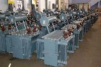 Power Distribution Transformer (03)
