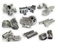 Aluminum Alloy Castings