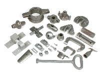 metal casting parts