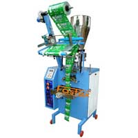 Ffs Pneumatic Type Cup Filler Automatic Pouch Packing Machine