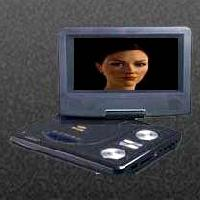 Portable Dvd Player
