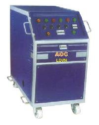 Low Vacuum Dehydration Machine