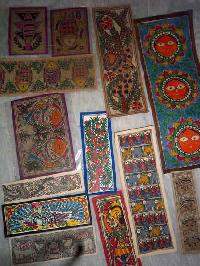 Madhubani Paintings