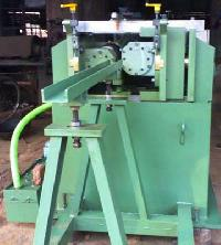 Hydraulic Straightening Machine