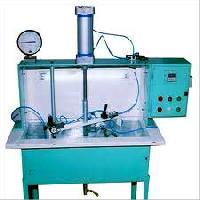 Leak Testing Machine 02