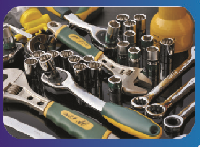 Hardware Products, Hand Tools