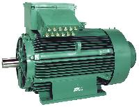 Used Ac Electric Motor