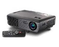 Dell Dlp Projector-1210-s
