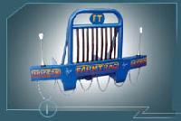 Tractor Bumper