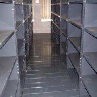 Two Tier Racking Systems