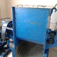Soap Mixing Machine