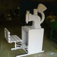 soap stamping machine