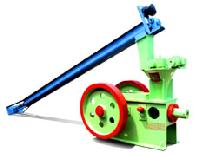 Biomass Briquettes Machine
