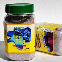 Lemon Iced Black Tea