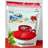Masala Flavored Tea