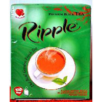 Ripple Premium Black Tea Bags