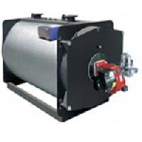 Centralised Hot Water Generator System