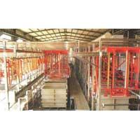 Plastic Material Plating Equipment