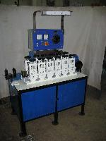 Hollow Gold Tube Making Machine With Welding