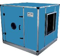 Floor Mounted Air Handling Unit 2 Tier