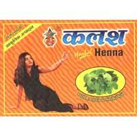 Henna Hair Powder