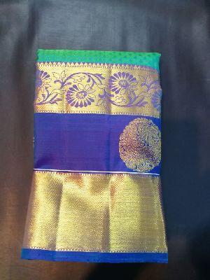 Hand Loom Silk Saree