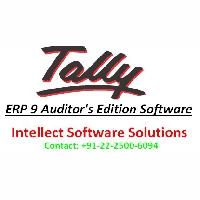 Tally ERP 9 Auditor Edition