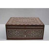 Antique Jewelry Box