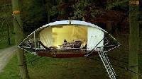portable cabin tree house