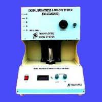 Digital Brightness Tester (iso Standard)