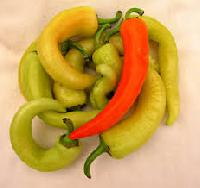 Sweet Chillies