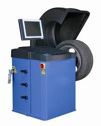 Tyre Machinery