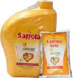 Saffola Gold Edible Oil