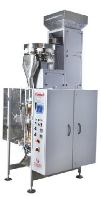 Spices Packing Machine, Sounf Packing Machine