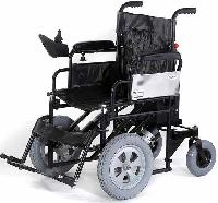 Front Wheel Drive Wheelchair