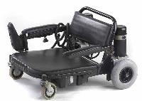 Ground Mobilty Device Electric Power Wheelchair