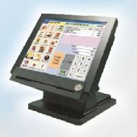 Touch Screen Billing Software