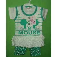 Baby Garment Art 108