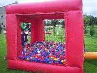 Ball Pool Inflatable