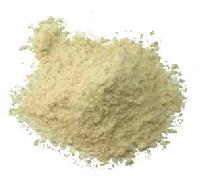 Black Lentil Flour