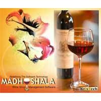 Wineshop Management Software