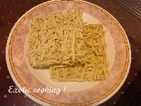 Vanking Spaghetti