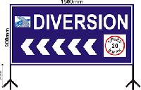 Road Sign Boards