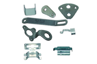 Aircraft Seating Components