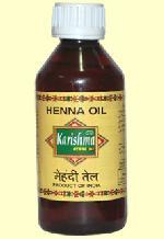 Karishma Henna Oil