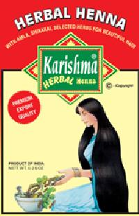 Karishma Herbal Henna