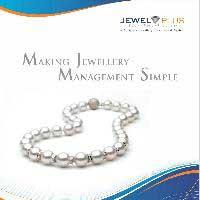 Jewellery Management System
