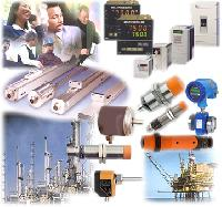 Instrumentation System, Control System
